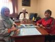 Представительницы общины литовских татар - в гостях у ДУМУ «Умма»