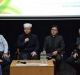 Мурат Сулейманов рассказал об исламских семейных ценностях на межрелигиозном симпозиуме во Львове