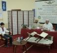 XX юбилейный конкурс чтецов Корана как средство победы над бездуховностью