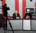 Муфтій Саід Ісмагілов — гість програми «Актуальне інтерв'ю» ТРК «Галичина»
