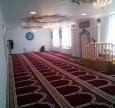 Приглашаем на официальное открытие мечети ИКЦ Северодонецка!