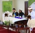 «Коран важливо не тільки цитувати напам'ять, але й зробити його повсякденним орієнтиром для всіх своїх учинків» — Саід Ісмагілов