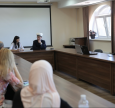 Делегація МОЗ в ІКЦ Києва: перші декларації з сімейним лікарем підписано