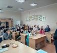 Муфтій ДУМУ «Умма» гостював у вихованців дитячого центру «Къырым аилеси»