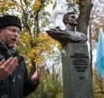 «Наш обов'язок — пам'ятати таких людей», — у Києві вшанували пам'ять Амет-Хана Султана