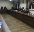 Муфтій ДУМУ «Умма» прийняв учасників міжнародної конференції Interdiac