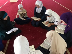 Qur'an Classes