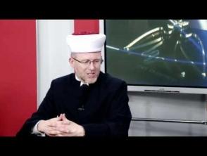 Актуальне інтерв'ю. Саїд Ісмагілов. Чому українські мусульмани підтримують курс України до НАТО?