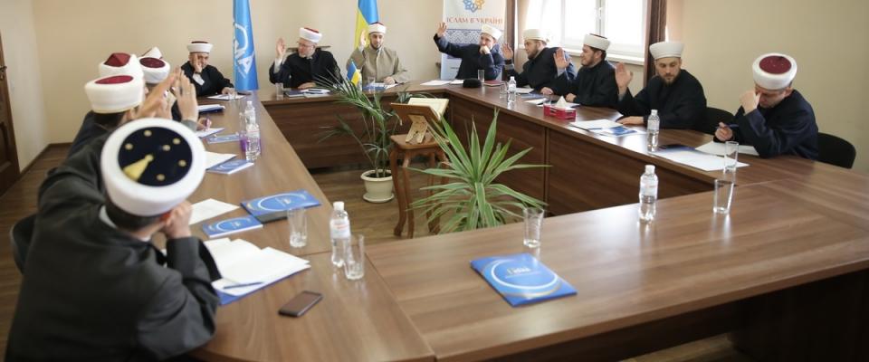 ДУМУ «Умма» направило МЗС пропозицію щодо вступу України до ОІС