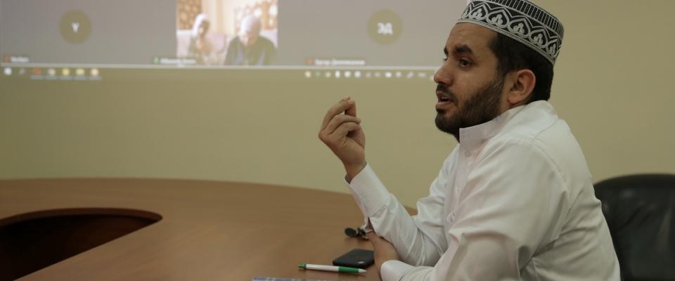 Как будут хоронить мусульман, умерших от COVID-19: постановление Украинского центра по фатвам и исследованиям