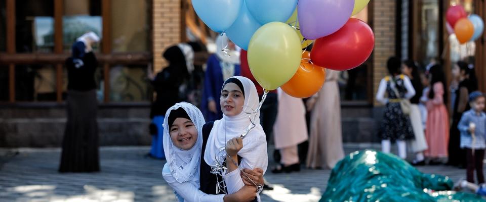 Мусульмане Украины приветствуют инициативу Президента относительно государственного статуса мусульманских праздников