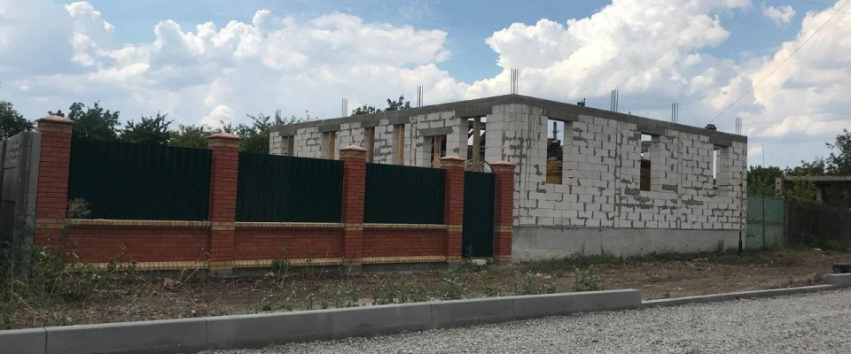 Mosque Being Built in Bakhmut Has a Sister-Mosque in Georgia