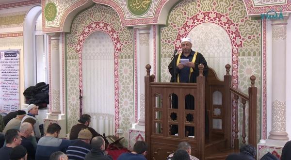Сладость веры и усилия верующего