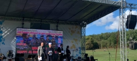 "70 Crimean Tatars Defending Ukraine Awarded With Medals ""For Devotion to Islam and Ukraine"""