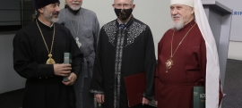 ДУМУ «Умма» долучилося до Всеукраїнського тижня міжконфесійної гармонії