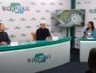 В Днепре медиакомпания «Відкритий» пригласила в свой пресс-центр имама религиозной общины «Возрождение» Эдгара Девликамова.