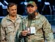 Трьох імамів-капеланів нагороджено на V Конгресі капеланів України