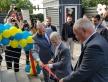 Открытие крымскотатарского культурного центра в с. Чайки: муфтий Саид Исмагилов среди почетных гостей
