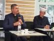 Муфтій Саід Ісмагілов — учасник експертної дискусії «Свобода віросповідання та окуповані території»