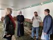 Диалог и взаимодействие мечеть г. Каменское посетила представитель областной администрации