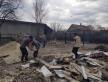 Мусульмани Дніпра влаштували «суботник» у мечеті Кам'янського