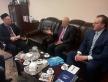НТТУ «КПИ» договаривается о сотрудничестве с ДУМУ «Умма»