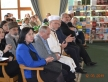 «Рука допомоги» та презентація книги «Мустафа. Шлях лідера» на пам'ятному західі