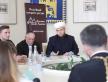 Мурат Сулейманов підписав Меморандум про співпрацю з «Духовною величчю Львова»