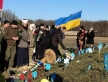 Remembering Victims of Holodomor and Feeding the Hungry