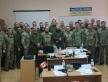 Имамы-капелланы представили деятельность УВКМУ