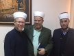 Mufti Said Ismagilov at the International Seminar on the Amman Message