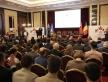 Муфтий Саид Исмагилов на открытии бизнес-ассоциации TURKSID