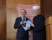 Четверо ученых Института философии НАНУ были награждены медалями «За служение Исламу и Украине»