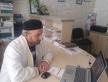 Імам Темур Берідзе взяв участь у нараді з релігійними лідерами Луганщини