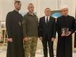 Імам Едґар Девлікамов узяв участь у відкритті виставки «AMINA:LIFE» у польському Сеймі