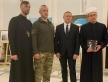 "Imam Edgar Devlikamov Took Part in Opening of ""AMINA:LIFE"" Exhibition at Polish Parliament"