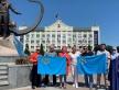 Мероприятия ко Дню крымскотатарского флага