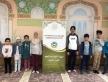 Во Львове провели конкурс для детей на лучшее знание суры «Аль-Фатиха»