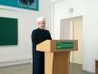 «В Україні існує нагальна потреба ісламознавчих досліджень», — Саід Ісмагілов на «Київських філософських студіях-2019»