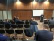 Муфтій ДУМУ «Умма» Саід Ісмагілов прочитав лекцію про особливості мусульманської культури та етикету для групи народних депутатів.