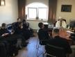 Муфтий рассказал об Исламе семинаристам греко-католической семинарии