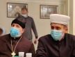 Мусульмани Дніпра на молитовному сніданку з міським головою
