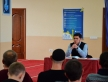 Дводенний семінар для ознайомлення з Ісламом в ІКЦ Києва