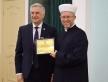 Університет Грінченка цінує співпрацю з ДУМУ «Умма» та муфтієм Саідом Ісмагіловим