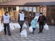 Kyiv ICC Completes Phase Two of Grocery Packs Distribution, With Stage Three Due Before Ramadan