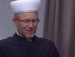 Муфтій ДУМУ «Умма» в ефірі ATR — про капеланське служіння, боротьбу за людей на окупованих територіях та універсальність ісламських цінностей