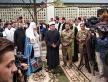 Выступление муфтия в годовщину Иловайской трагедии