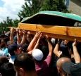 Співчуваємо близьким загиблого Муси Сулейманова