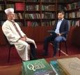 Різниця між Україною та РФ на прикладі ставлення до мусульман: інтерв'ю муфтія Саіда Ісмагілова турецькому телеканалу TRT
