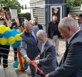 Відкриття кримськотатарського культурного центру в с. Чайки: муфтій Саід Ісмагілов серед почесних гостей
